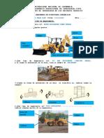 Maquinaria en Estructuras Hidraulicas