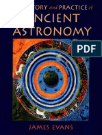 James Evans - The History and Practice of Ancient Astronomy (1998, Oxford University Press).pdf
