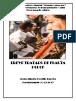 Tratado de Flauta Dulca