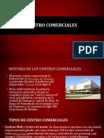 CENTROS COMERCIALES.pptx
