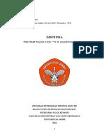 Dini Yuhelfi Nuryanto- g1a216049- Dispepsia