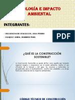 Codigos Tecnicos Sostenibles Peru