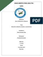 Tarea 1 Edu-110 Fiordaliza Hernandez