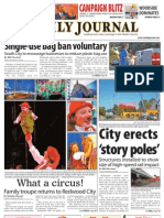1015 issue of the Daily Journal