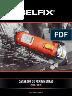Catalogo Bel Fix Ferramentas 2018