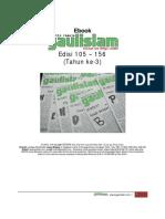 Buletin Gaulislam, Edisi 105-156-Tahun Ke-3(1)