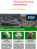 Steel-1 Steel Structures Introduction