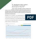 POLS 230 Discussion Paper 10