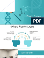 plastic surgery finial presentation