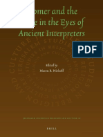 NIEHOFF, Maren R. Homer and the Bible in the Eyes of Ancient Interpreters.pdf