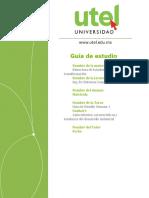Mapa Mental de Los Antecedentes, Caracteristicas y Tendencia Del Desarrollo Industrial.