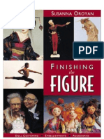 Susanna Oroyan - Finishing the Figure