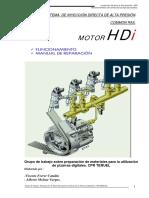 Inyección Directa a alta presión HDI.pdf