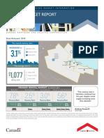 CMHC Rental Market Reports Hamilton fall 2018