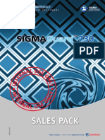 PC Sales Pack SigmaGuard 730