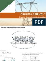 Aula 2 - Circuitos Magneticamente Acoplados - REV10