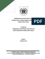 1. Panduan Pemberian Informasi Edukasi FIX