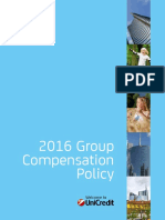 2016 Group Compensation Policy En