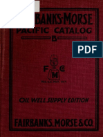 Fairbanks, Morse and Company. 1914. General Catalog, Pacific B, 1914