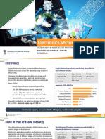 Electronics Sector