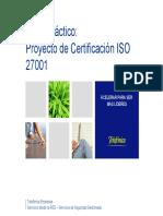 Caso Práctico_ Proyecto de Certificación ISO 27001