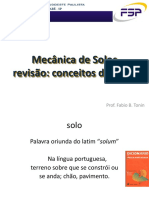 Mecanica Solos Aulas p1
