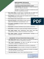 Marcadores textuales. Cassany.pdf