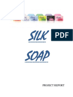 Silk Soap Report