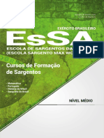 #Apostila ESSA - Curso de Formação de Sargentos (2017) - Nova Concursos.pdf