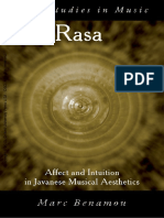 Rasa Affect and Intuition in Javanese Musical Aest... ---- (Intro)