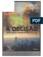 A Decisão, samuel gomes, pdf