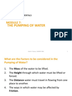2014 - 0010 PUMPING FOR WATER.pptx