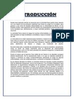 DESARROLLO DE ACTIVIDADES FÍSICAS Y MENTALES- RELACIÓN GASTO ENERGÉTICO