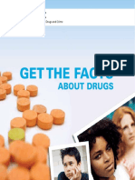get the facts about drugs