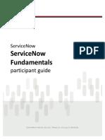 participant guide servicenow module 1