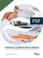 Dossier Corporativo Iberia - Un Equipo Multidisciplinar Que Marca La Dif...