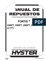 Manual de Partes H50FT L177.pdf