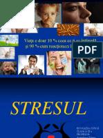 Stresul Ix