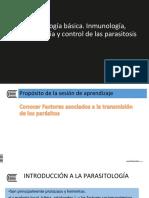 13 parasitologia