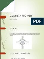 Glorieta Flower