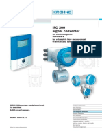 OMNI 3000 6000 Specification Sheet