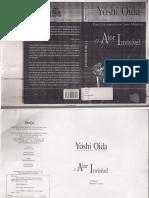 O ator invisível- Yoshi Oida