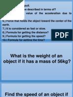 quiz 1 G7