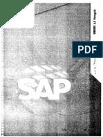 Apostila - Nota Fiscal Eletrônica SAP Versão 01- Julho-2007