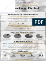 5 Guides- Housing Brief Infographic
