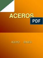 ACEROS clasifica (1)