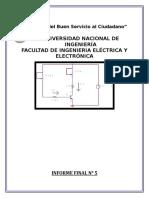 Plancha_Informe Final 5 - Curvas Del Transistor Bipolar