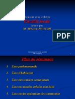 Fiscalité Locale (2)