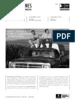 Proyecciones Ciclo Mala Siembra Cine y Soberanía Alimentaria