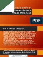 Presentación mapas geológicos